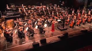 Sarasate: Carmen-Fantasie ∙ hr-Sinfonieorchester ∙ Leticia Moreno ∙ Andrés Orozco-Estrada