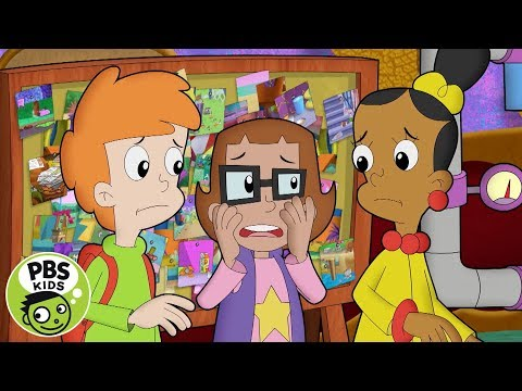 """THIRTEEN's Emmy Award-Winning PBS KIDS Series """"Cyberchase"""" Celebrates Earth Month with New Primetime Special and Game, """"Space Waste Odyssey,"""" April 19"""