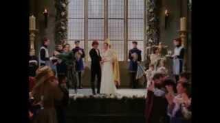 Danny, Oopsy & Melody Meet Ella Enchanted Part 27 Saving the Kingdom/Happy Endings
