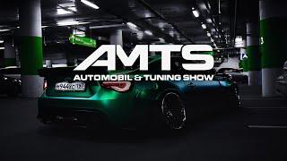 AMTS TUNING SHOW 2019 HIGHLIGHTS (4K)