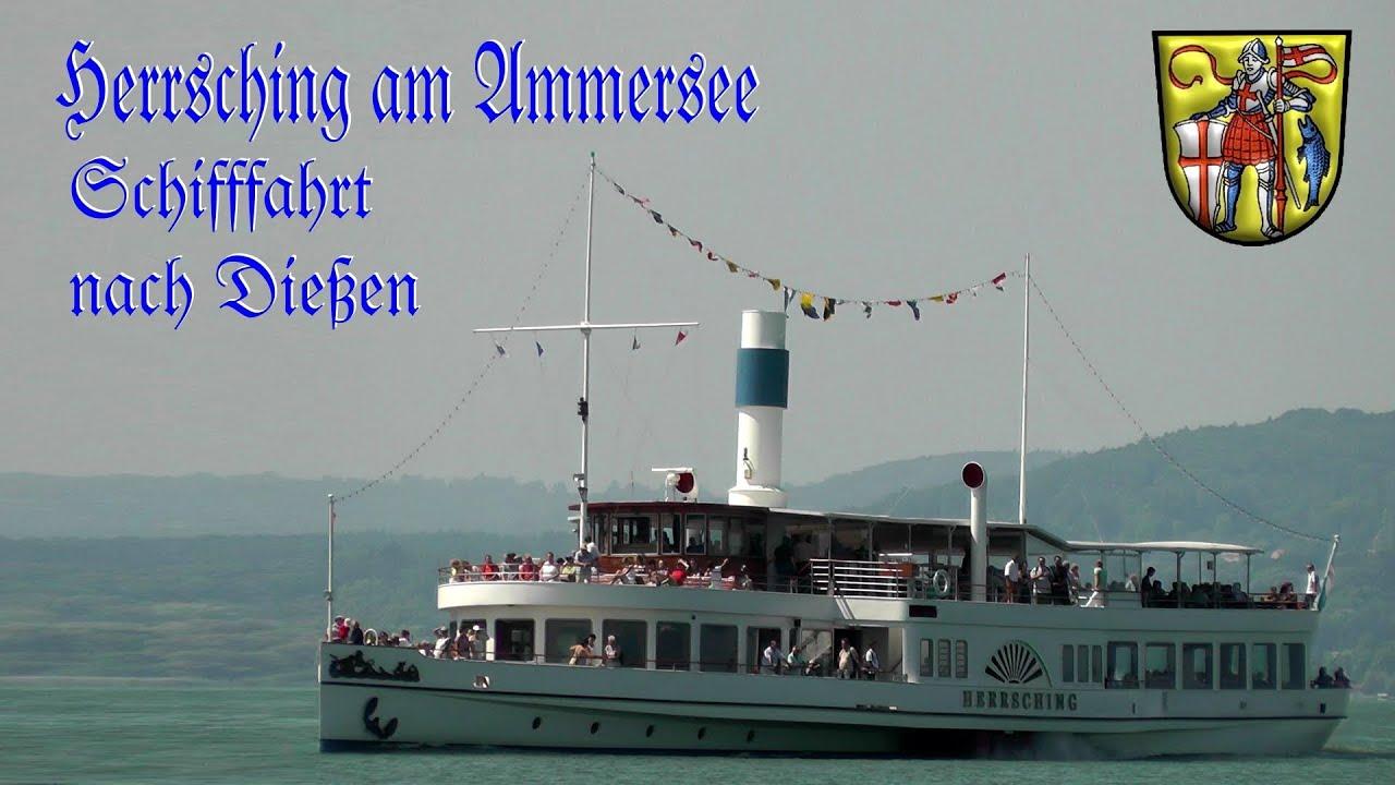 Ammersee Herrsching
