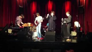 """Soundtrack Of Our Lives, """"Psychomantum X2000"""", Champaign, IL 6/2/2011"""