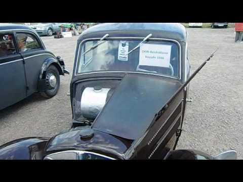 Classic DKW Reichsklasse Bauj.1936