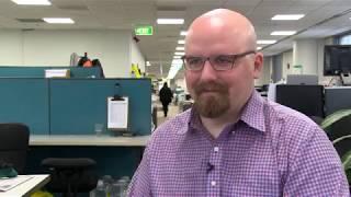 Sustainability at Victoria University of Wellington - Tom Pettit
