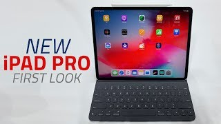 iPad Pro (2018) First Look | India Price, Availability, New Features, and More
