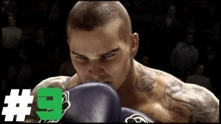 Fight Night Champion Pt.9 || PS3 || It