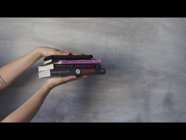 últimas leituras & atuais |  HELENA JIMENEZ