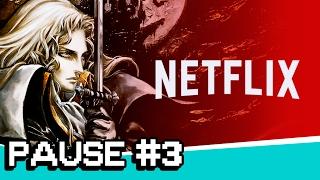 Vídeo - Pause #3
