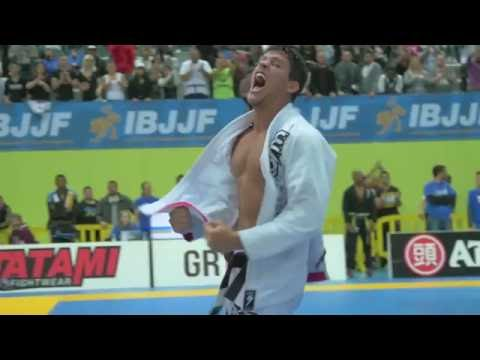 IBJJF 2016  European BJJ Championships Day 3 Highlight Video