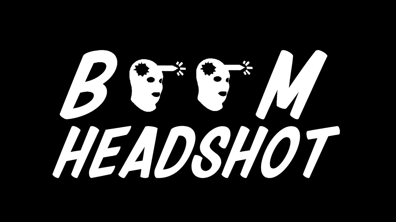 headshot cs