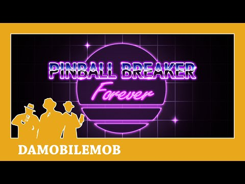 ★ PINBALL BREAKER FOREVER by Xperimentalz Games (iOS Gameplay Review)