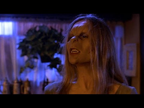 STEPHEN KING'S SLEEPWALKERS (1992) MOVIE REVIEW - YouTube