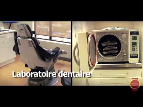 Groupe Dentaire API - Dentistes à Laval