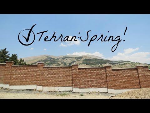 Tehran: Spring | EQUITONE