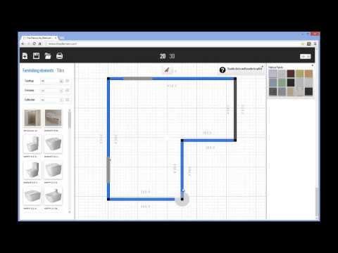 Tile.Planner: Layout design
