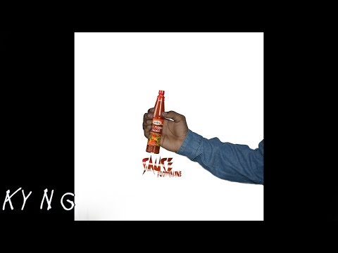 Foodkaline - Sauce (Official Audio)