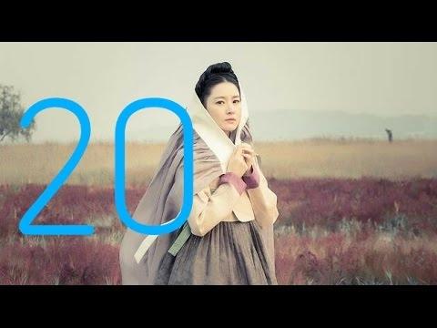 Saimdang, Lights Diary eps 20 sub indo