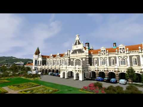 Study in university of Otago with IDP
