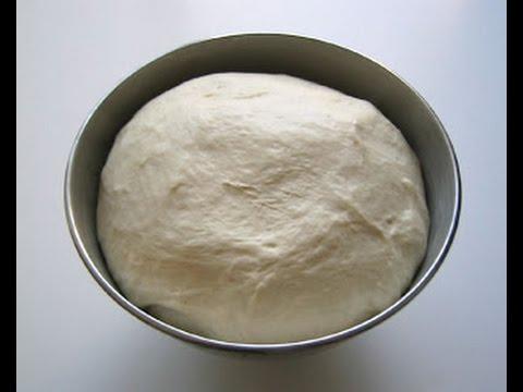 Тесто на лепешки