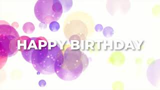download happy birthday relax