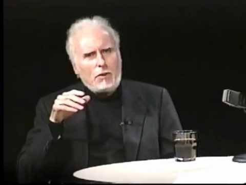 Jack Gilbert's Lannan Foundation interview with Jody AllenRandolph (1995)