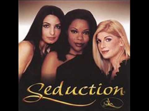 Seduction - Heartbeat (Audio only)