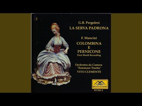 A Serpina Penserete. Aria