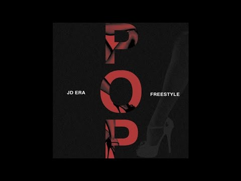JD Era - P.O.P. Freestyle (Official Audio)