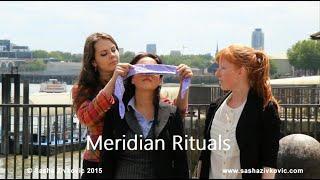 Sasha Zivkovic - Meridian Rituals