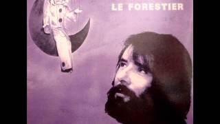 Maxime Le Forestier  LE FANTOME DE PIERROT avec paroles