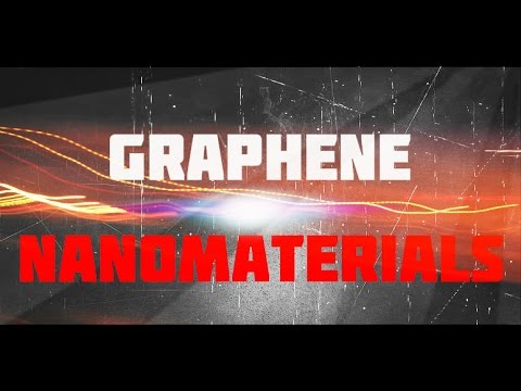 Science Documentary: Graphene, Nanomaterials, a Documentary