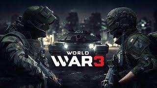 World War 3: NOVO JOGO DO CKLR E TLGP