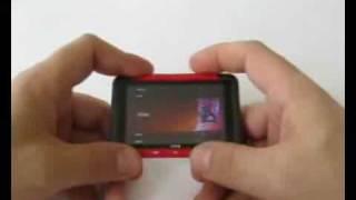Cheap 16GB MP3 MP4 MP5 RMVB Player 3.0