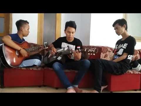 Cover Acoustik NOAH - Jika Engkau (By Sahabat Garut)