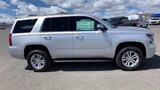 2019 Chevrolet Tahoe Carson City, Reno, Yerington, Northern Nevada, Elko, NV 19-0739