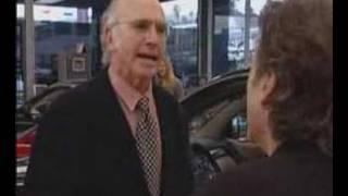Richard Lewis vs Larry David
