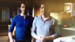 Property Brothers talk about time in Atlanta