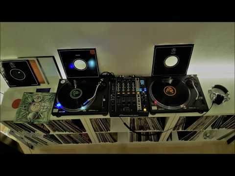 Chase the Sun///Classic Trance/// VinylMix by Noxx....