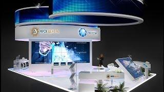 Мультимедийный стенд МРСК Центра(Наша компания разработала дизайн и реализовала данный проект, сделав акцент на максимальное мультимедийно..., 2014-07-01T17:11:12.000Z)