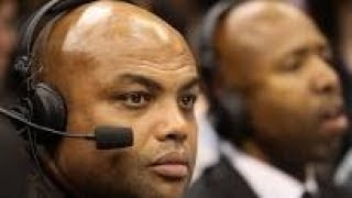 Bet Anything Charles Barkley 'Tuck His Tail' & Apologize For Comments