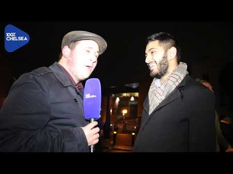 """""""CONTE'S TACTICS NEED TO BE QUESTIONED!"""" SAYS SADIQ 