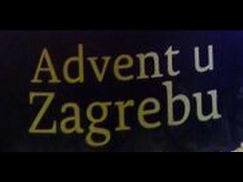 Advent in Zagreb 2016.