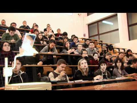 Présentation de la Faculté des Sciences de Luminy, Marseille