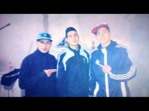 Siempre Mia - Juann Ba Ft. El Barrio Rap [2013]