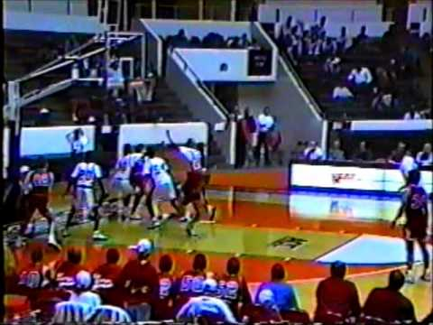Twin Springs V/S Prince Eward Co. Final Four 1993