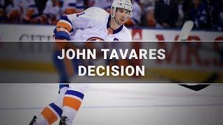 OTW: John Tavares Decision