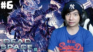 Aliennya Makin Banyak - Dead Space 2 Indonesia - Part 6