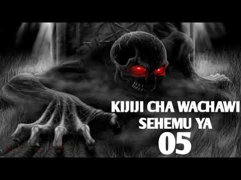 Download KIJIJI CHA WACHAWI EP 05