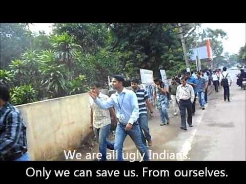 IBM goes Spotfixing! A video by The Ugly Indian