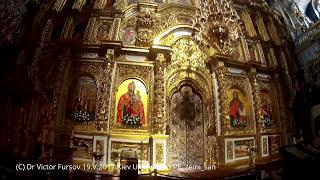 Успенский Собор Киево-Печерской Лавры, Киев, Украина